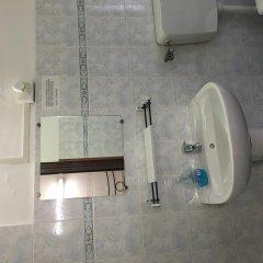 Отель Albergo Fiorita Генуя ванная