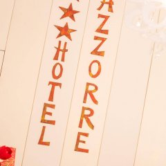 Hotel Azzorre & Antille развлечения