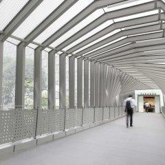Отель Ascott Orchard Singapore спортивное сооружение