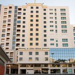 Отель NH Lisboa Campo Grande фото 19