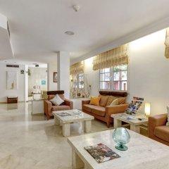 Отель Menorca Patricia Испания, Сьюдадела - отзывы, цены и фото номеров - забронировать отель Menorca Patricia онлайн комната для гостей фото 4