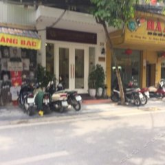 Oriental Central Hotel парковка