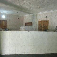 Отель Ekulu Green Guest House Нигерия, Энугу - отзывы, цены и фото номеров - забронировать отель Ekulu Green Guest House онлайн сауна