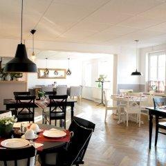Отель Weddeler Hof Германия, Шладен - отзывы, цены и фото номеров - забронировать отель Weddeler Hof онлайн питание фото 3
