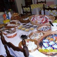 Отель Albergo Mancuso del Voison Аоста питание