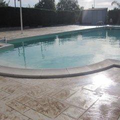 Hotel Continental Поццалло бассейн