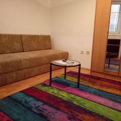 Апартаменты Kiwi Apartment комната для гостей фото 2