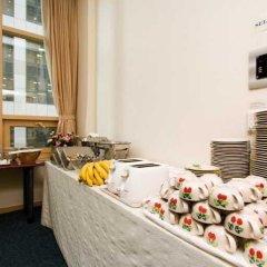 Отель Seoul Residence питание фото 3
