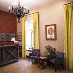 Гостиница Резиденция Дашковой интерьер отеля