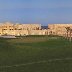 Отель Jaz Makadina Египет, Хургада - отзывы, цены и фото номеров - забронировать отель Jaz Makadina онлайн спортивное сооружение