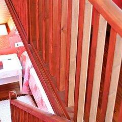 Отель Tierras De Aran Испания, Вьельа Э Михаран - отзывы, цены и фото номеров - забронировать отель Tierras De Aran онлайн сауна