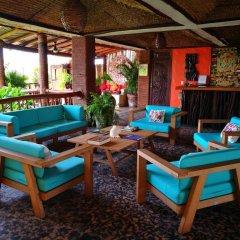 Hotel Aura del Mar интерьер отеля