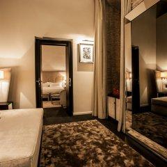 DOM Hotel Roma комната для гостей фото 2