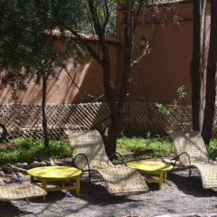 Отель Ecolodge - La Palmeraie Марокко, Уарзазат - отзывы, цены и фото номеров - забронировать отель Ecolodge - La Palmeraie онлайн фото 15