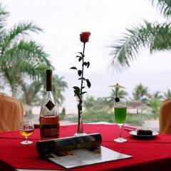 Grand Halong Hotel питание фото 2