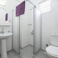 Ünlü Hotel Турция, Олудениз - отзывы, цены и фото номеров - забронировать отель Ünlü Hotel онлайн ванная