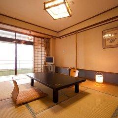 Отель Hanabishi Hotel Япония, Хита - отзывы, цены и фото номеров - забронировать отель Hanabishi Hotel онлайн комната для гостей