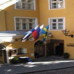 Отель Olevi Residents фото 31