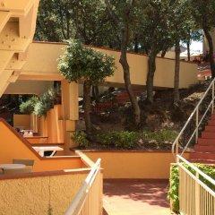 Hotel La Perla Del Golfo Проччио фото 7
