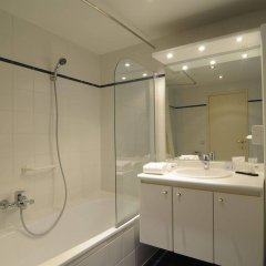 Отель ROSENBURG Брюгге ванная фото 2