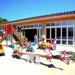 Отель Sirenis Seaview Country Club детские мероприятия