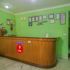 Отель OYO 231 Hotel Magnificent View Непал, Катманду - отзывы, цены и фото номеров - забронировать отель OYO 231 Hotel Magnificent View онлайн интерьер отеля фото 3