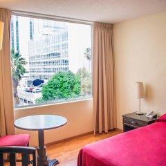 Отель Del Angel Мехико фото 6