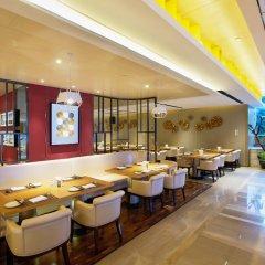 Отель Lakeside Hotel Xiamen Airline Китай, Сямынь - отзывы, цены и фото номеров - забронировать отель Lakeside Hotel Xiamen Airline онлайн фото 3