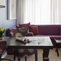 Отель Opus Hotel Канада, Ванкувер - отзывы, цены и фото номеров - забронировать отель Opus Hotel онлайн с домашними животными