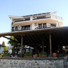 Hotel Augusta Солнечный берег бассейн фото 2