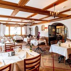 Отель Bären Швейцария, Санкт-Мориц - отзывы, цены и фото номеров - забронировать отель Bären онлайн питание фото 2