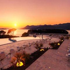 Отель Valamar Argosy пляж