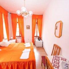 Отель Pension Asila комната для гостей фото 3