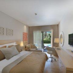 Tui Sensimar Barut Andiz-All Inclusive-Adults Only Турция, Сиде - отзывы, цены и фото номеров - забронировать отель Tui Sensimar Barut Andiz-All Inclusive-Adults Only онлайн комната для гостей фото 3