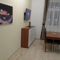 Апартаменты Apartments Verona Karlovy Vary удобства в номере фото 2