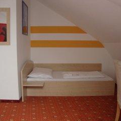 Отель Lenas Donau детские мероприятия