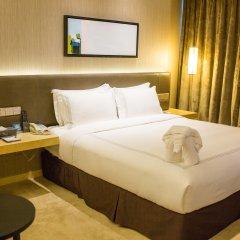 Skytel Hotel Chengdu комната для гостей фото 4