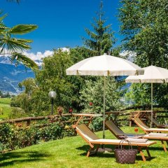Hotel Girlanerhof Аппиано-сулла-Страда-дель-Вино детские мероприятия