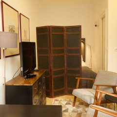 Отель Dalma Flats Португалия, Лиссабон - отзывы, цены и фото номеров - забронировать отель Dalma Flats онлайн развлечения