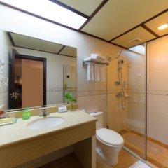 Yue Hai Hotel ванная