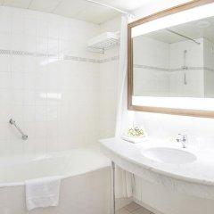 Гостиница Holiday Inn Moscow Seligerskaya ванная фото 2