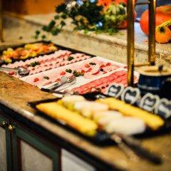 Отель Romantik Hotel Julen Superior Швейцария, Церматт - отзывы, цены и фото номеров - забронировать отель Romantik Hotel Julen Superior онлайн питание фото 3