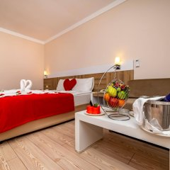 Отель Amara Club Marine Nature - All Inclusive в номере