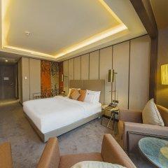 Naz City Hotel Taksim комната для гостей фото 4