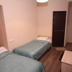 Гостиница Капитал Санкт-Петербург комната для гостей фото 4