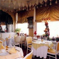 Hotel L'Auberge du Souverain питание