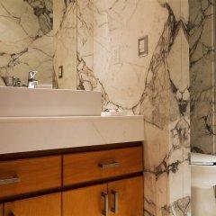 Отель Pennsylvania Suites Мексика, Мехико - отзывы, цены и фото номеров - забронировать отель Pennsylvania Suites онлайн ванная фото 2