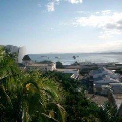 Отель Capricorn Apartment Hotel Suva Фиджи, Вити-Леву - отзывы, цены и фото номеров - забронировать отель Capricorn Apartment Hotel Suva онлайн пляж