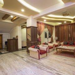Отель Encounter Nepal Непал, Катманду - отзывы, цены и фото номеров - забронировать отель Encounter Nepal онлайн интерьер отеля фото 3