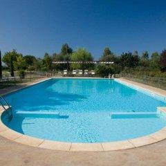 Hotel Le Rotonde Массароза бассейн фото 3